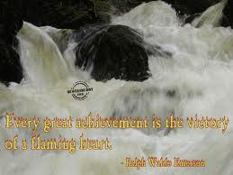 Quotes- Ralph Waldo Emerson