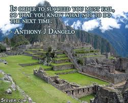 Quotes-Anthony J Dancelo